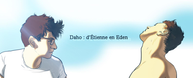 Etienne Daho