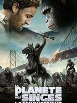 La Planète des singes, l'affrontement