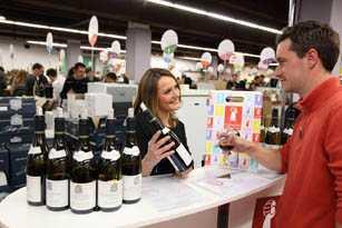 Salon des vins des vignerons ind pendants march foire - Salon des vignerons independants lyon ...