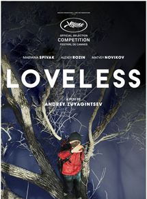 Loveless / Faute d'amour