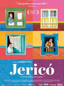 Jerico, le vol infini des jours