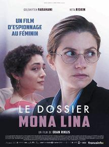 Le dossier Mona Lisa