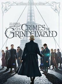 Les Animaux fantastiques 2 : Les crimes de Grindelwald
