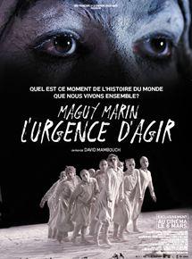 Maguy Marin : l'urgence d'agir
