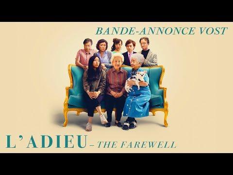 L'Adieu