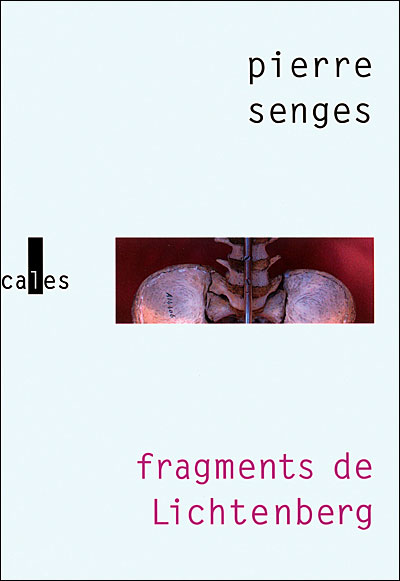 Pierre Senges