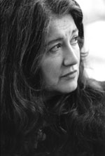 Martha Argerich et Akiko Ebi