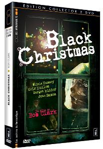 Black christmas Bob Clark  Wild side