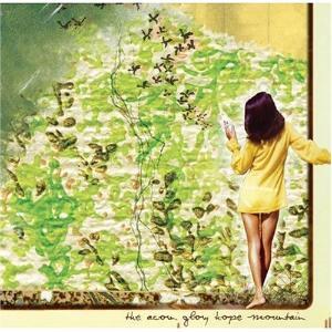 Glory Hope Mountain THE ACORN  Bella Union/Cooperative/Pia