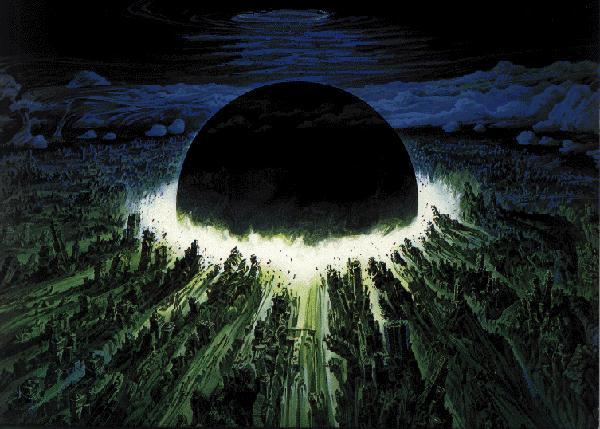 Nuit de la Science-Fiction