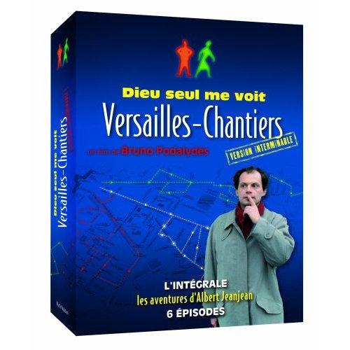 Versailles-Chantiers