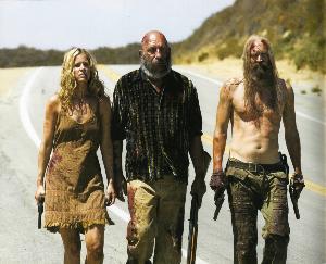 La trilogie du Zombie