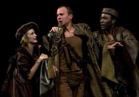 Macbeth au pays des horreurs