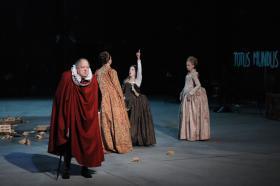 Shakespeare sous toutes ses coutures