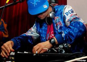 DJ Orgasmic