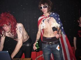 Punk bâtard