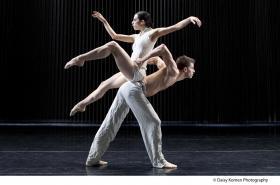 Danse, un temps d'avance
