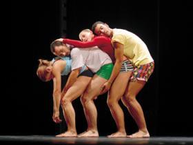 Angelin Preljocaj, Empty moves (part I) + Noces