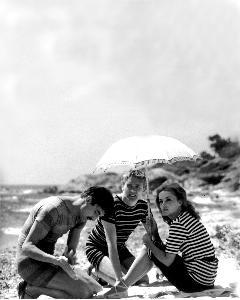 Le carré parfait de Truffaut