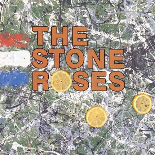 The Stone Roses The Stone Roses – 20th Anniversary Edition