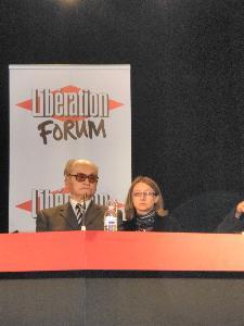 Libé forum : jour 2 - Samedi 19 septembre