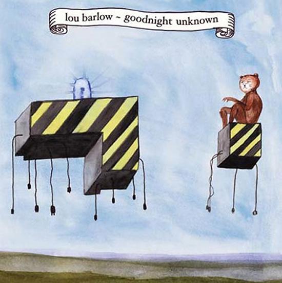 LOU BARLOW