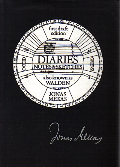 Walden : diaries, notes and sketches