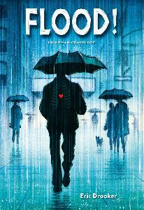 Flood ! Eric Drooker  (Tanibis)