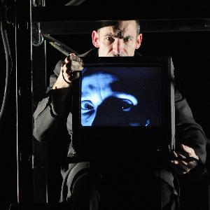 Kafka sur scène