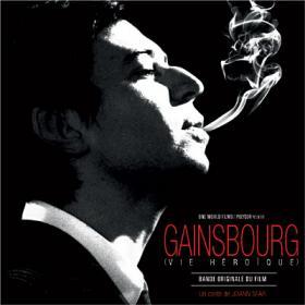 Notes autour de Gainsbourg