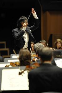 Dossiers en cours : L'Orchestre national de Lyon