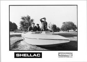 Station Shellac