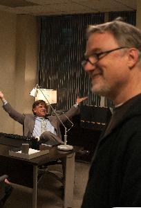 Fincher, 10 ans d'histoire
