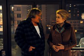 Les amants éternels du cinéma français