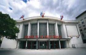 Ils sont candidats à la direction du Théâtre de la Croix-Rousse :