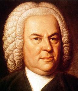 Sacré Bach