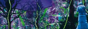 «Jungle urbaine»
