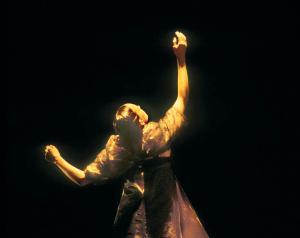 Ballet pionnier