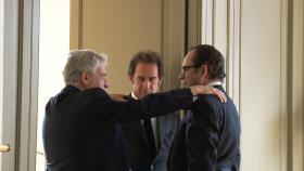 Cannes, jour 8 : Pater noster