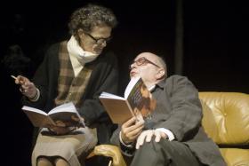 Marguerite et François