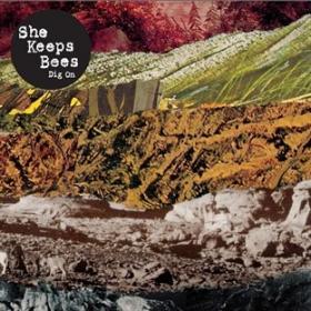 She Keeps Bees