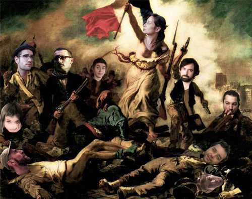 Révolution permanente