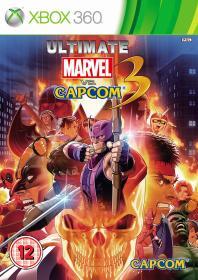Test jeux vidéo : Ultimate vs. Capcom 3