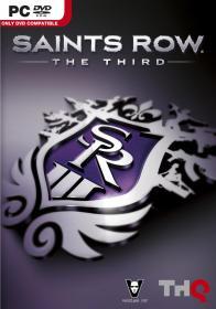 Test jeux vidéo : Saints Row The Third