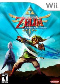 Zelda : the Skyward Sword