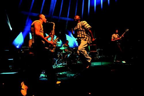 Les Jazzeries d'Hiver, un festival qui n'a pas froid aux yeux