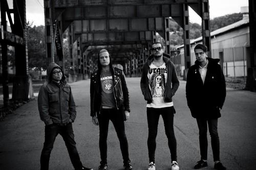 Réveiller le punk