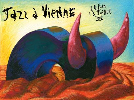 Jazz à Vienne : premiers invités