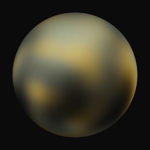 Pluton, la planète déchue
