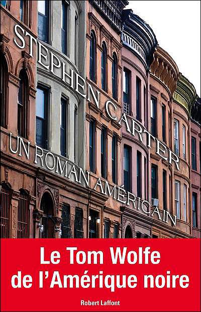 Un roman américain